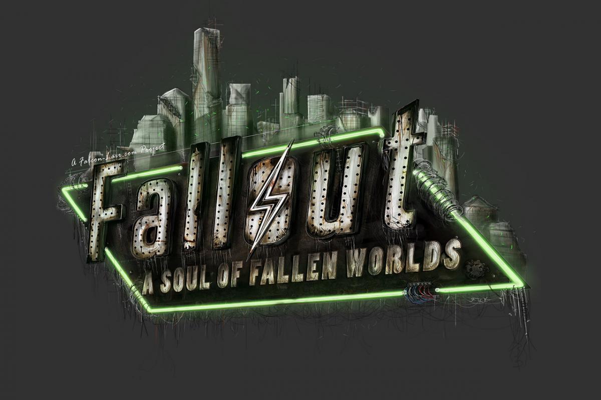 """Дух павших миров"" / A Soul of Fallen Worlds / SFW"
