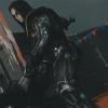 Custom Power Armor Frame for Apollo