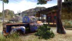 Fallout New Vegas + SFW RA