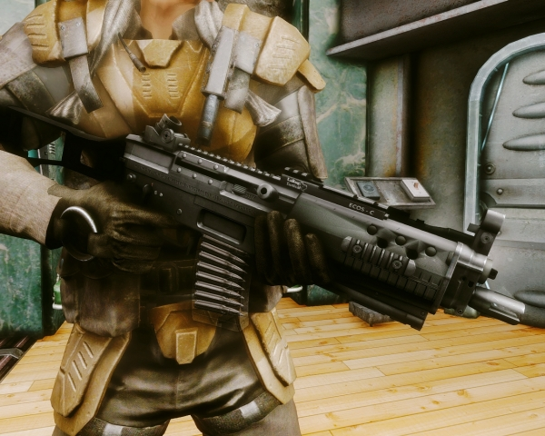 Фемида, пак Nordic Firearms