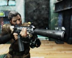 Оружие Fallout SFW RA - Стрелковое