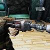 Табельный пистолет Роквелла