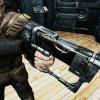 Лазерный пистолет AEP-7