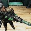 Лазерная винтовка МАРК II