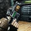 Лаз. пистолет Глок 86