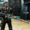 Плазменная винтовка LX
