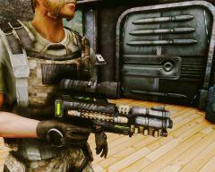 Пистолет Плазмаг