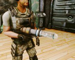 Фазовый пистолет