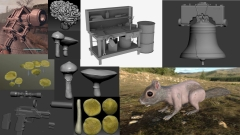 Fallout 4 - Проекты и разработки