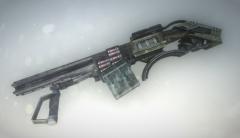 """""""UBER Assault Shotgun"""" вместо тысячи слов ;)"""