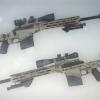 """Шикарная """" Remington MSR """""""