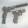""" Glock 19X """