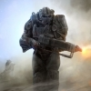 Fallout 4 Power Armor Art