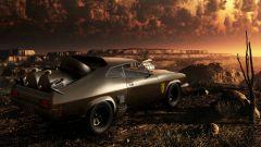 MAD MAX action adventure thriller Sci Fi apocalyptic futuristic  13  1920x1080