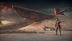 Mad Max Screenshot HD PS4