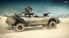 Mad Max 25883 1920x1080