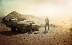 Mad Max fury road 2015 movie 1920x1200