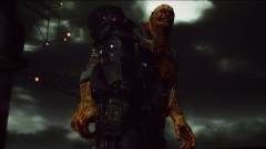 Fallout 3 / NV - Игровые обои