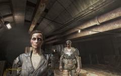 Fallout 4 - Ваши персонажи