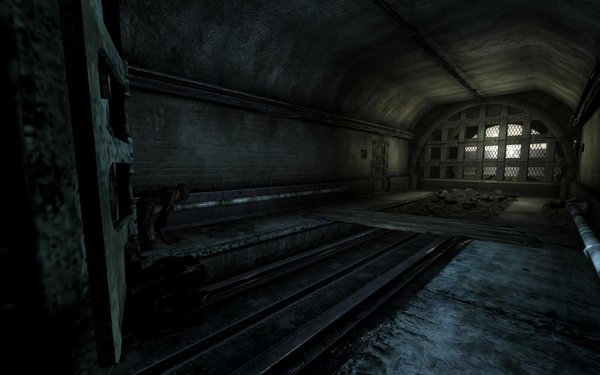 Скриншоты Fallout 3, NV, SFW