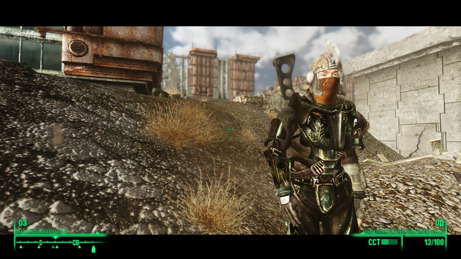 Fallout 3 Screenshot 2019.10.30 - 23.17.48.11