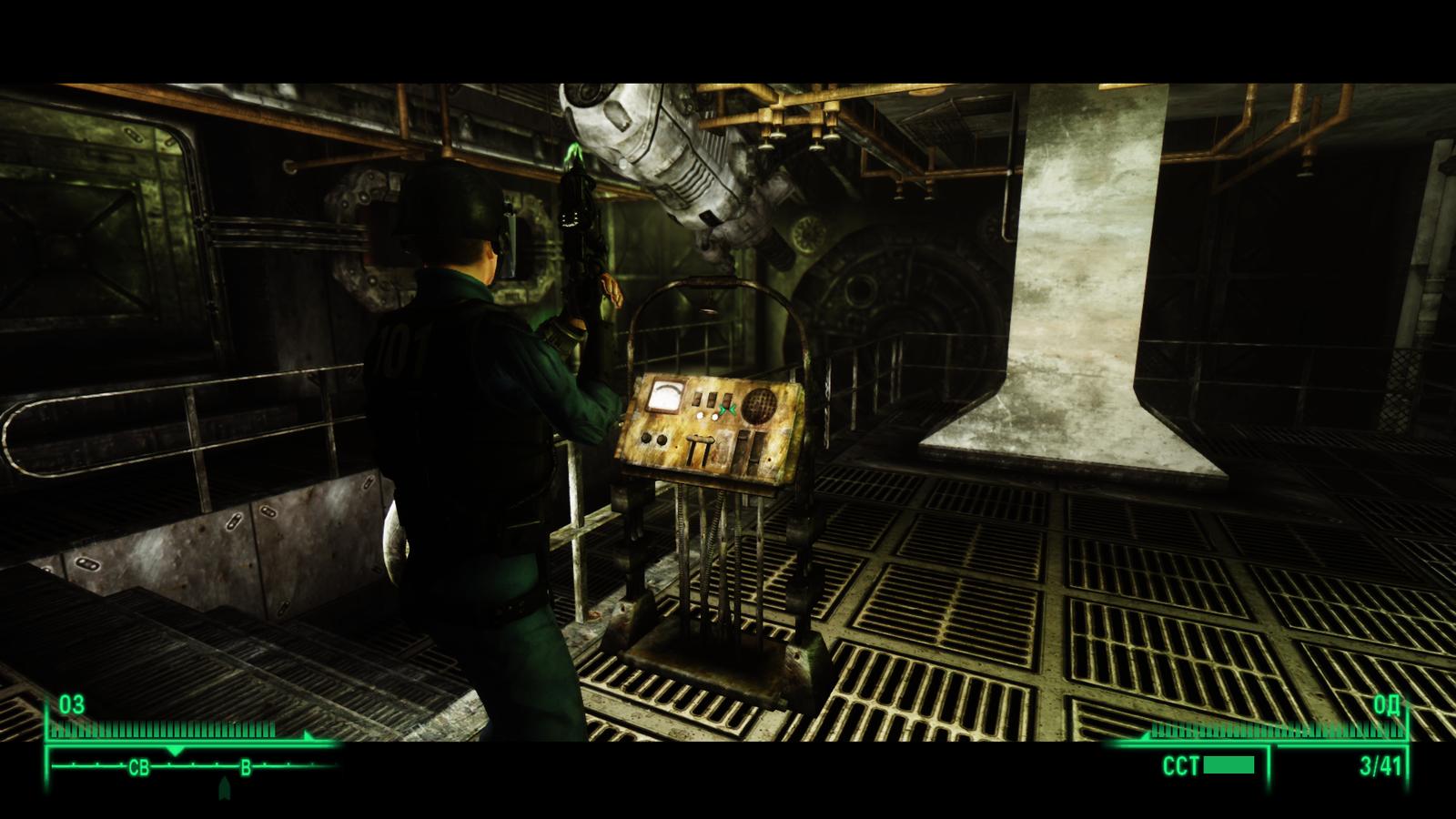 Fallout 3 Screenshot 2019.10.27 - 20.25.06.65