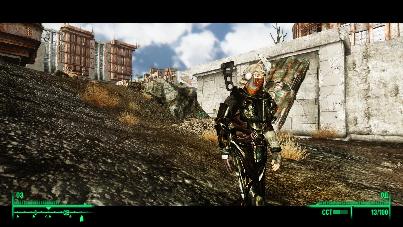 Fallout 3 Screenshot 2019.10.30 - 23.17.52.54