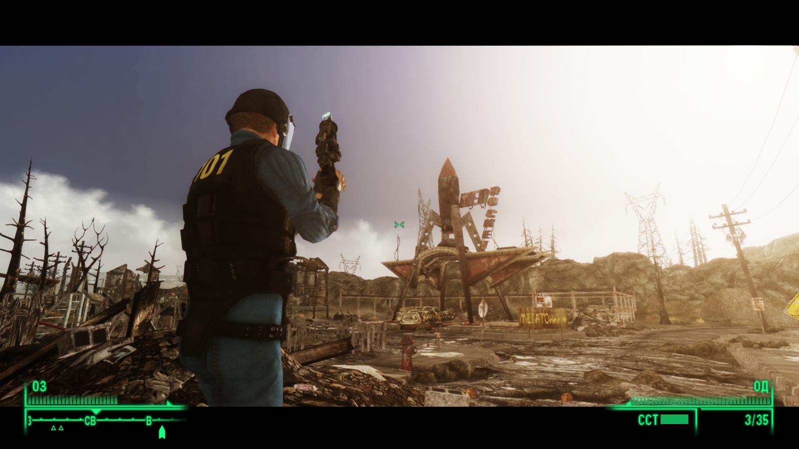 Fallout 3 Screenshot 2019.10.27 - 20.32.21.08