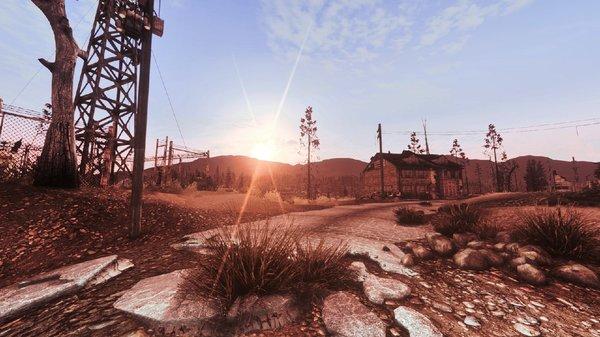 Fallout SFW