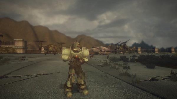 Fallout - Коммунисты уже близко!