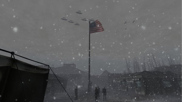 Anchorage 2077