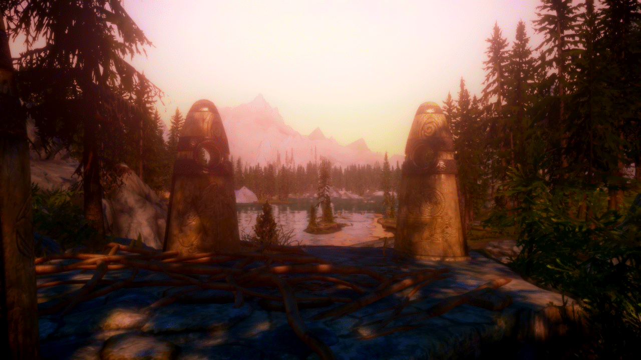 Skyrim 5ever