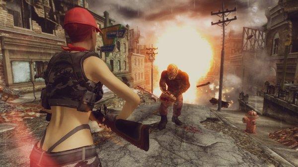 Fallout 3 / NV / SFW - Галерея