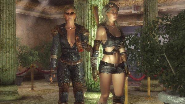Fallout, Галерея